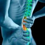 Хвороби хребта симптоми