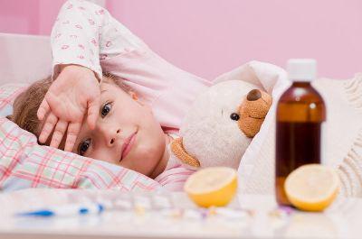 Що робити, якщо у дитини температура 39 ?: причини виникнення, симптоми, лікування.