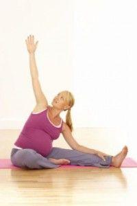 Фізичні вправи при запорах