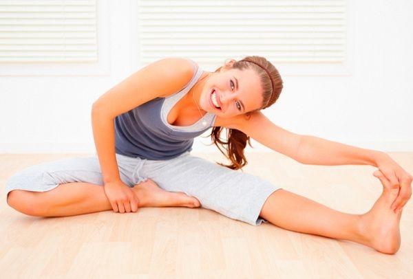 Гімнастика для хребта доктора попова