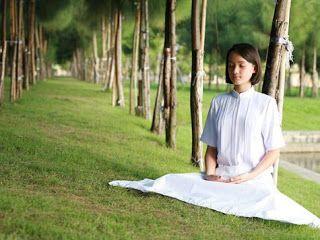 Йога. Медитація. Таємне і явне.