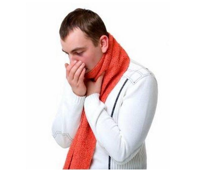 Як лікувати сухий кашель народними засобами?
