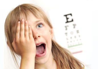 Як відновити зір?