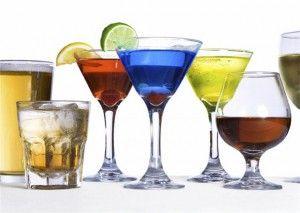 Які алкогольні напої можна змішувати