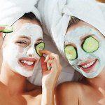 Косметичні маски для жирної шкіри обличчя