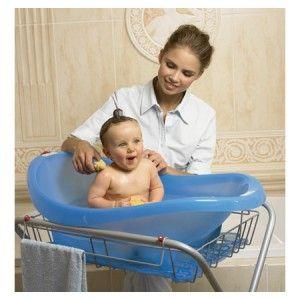 Лікувальні ванни для дітей