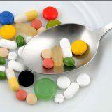 Лікарські препарати для поліпшення зору