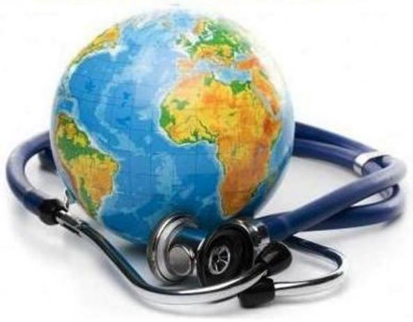 Медичний туризм в білорусії