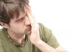 симптоми менінгіту у дорослих