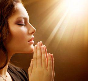 Молитва - шлях до зміни долі і зцілення душі і тіла