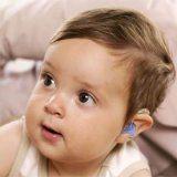 Порушення слуху у дітей дошкільного віку