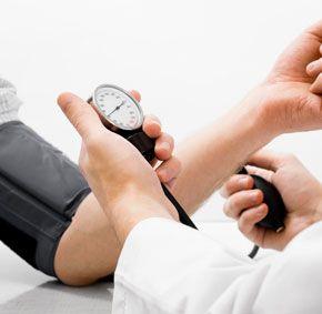 Порушення артеріального тиску. Причини і методи лікування