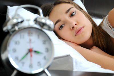 Не можу заснути. Про що говорить безсоння ?: причини виникнення, симптоми, лікування.