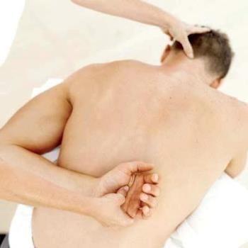 Остеохондроз грудного відділу хребта: симптоми, лікування