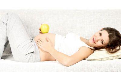 Правильне харчування при вагітності. Які продукти потрібно виключити?