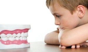 Причини дитячого бруксизма
