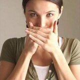 Причини неприємного запаху з рота лікування