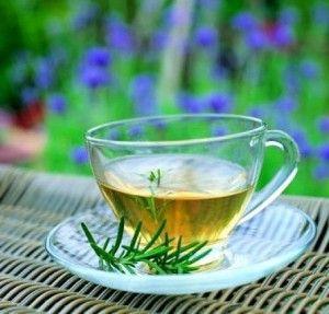 Рецепти приготування чаю з трав