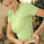 Цукровий діабет у дітей прояви