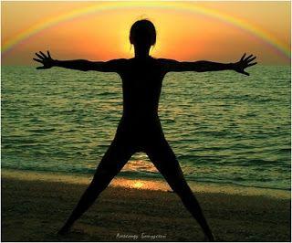 Сила йоги і цигун. Експерименти і життєвий випадок.