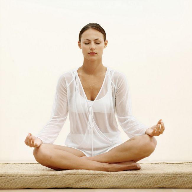 Вчимося медитувати