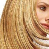 Догляд за світлими фарбованим волоссям