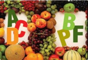 Вітаміни: чим заповнити дефіцит?