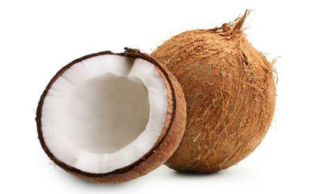 Профілактика глистів соком кокоса