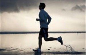 Загартовування і біг